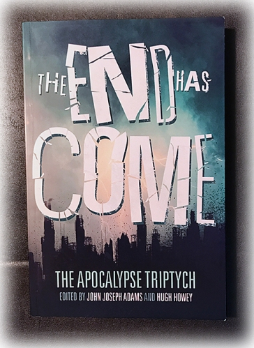 Cover of The End Has Come